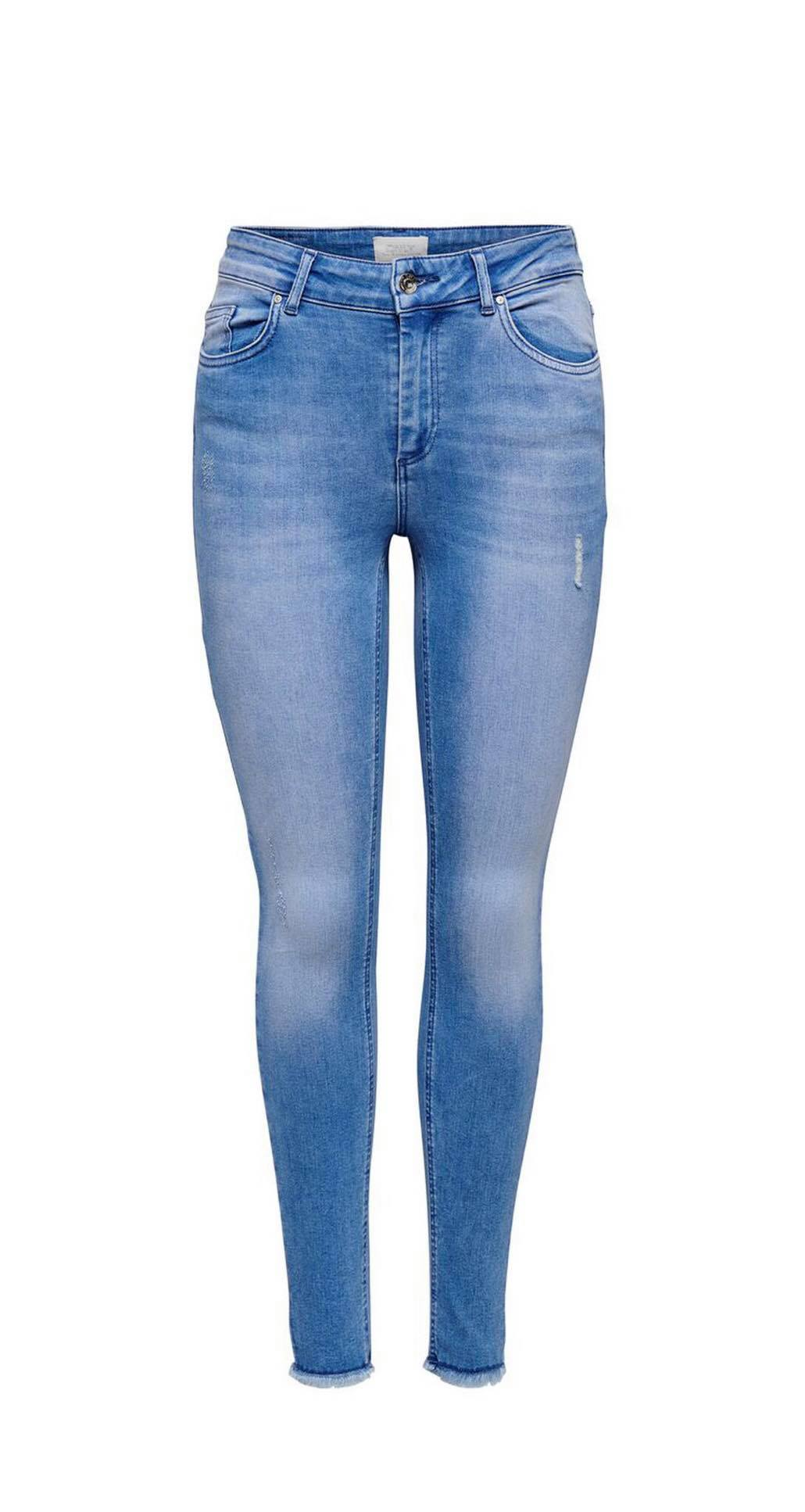 Jean skinny ONLY - Bleu clair