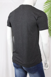 T-shirt rider - Gris anthracite