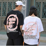 Load image into Gallery viewer, T-shirt Okinawa - popxstore