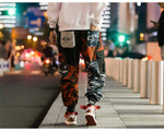 Load image into Gallery viewer, Pants Camo - popxstore