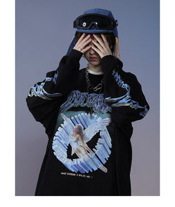 Sweat Made Extreme x Angel - popxstore