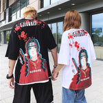 Load image into Gallery viewer, T-shirt Itachi (Limited Edition) - popxstore