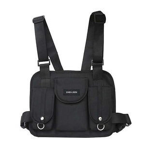 Bag Tactical Machine - popxstore