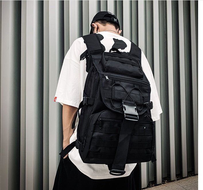 Backpack Osaka - popxstore