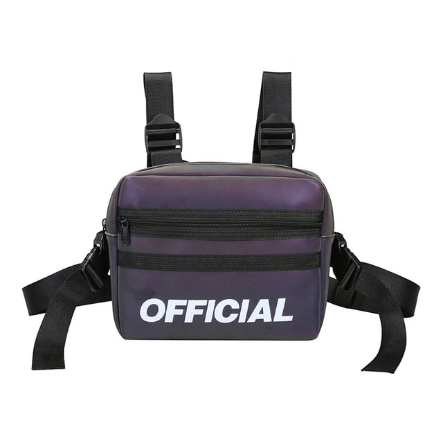 Bag Tactical Flash - popxstore