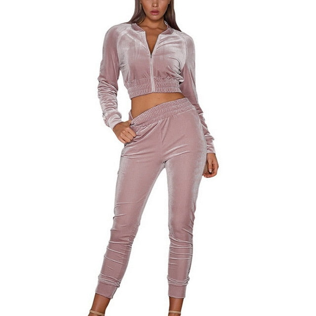 Outfit Comfy - popxstore