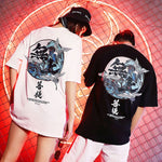 Load image into Gallery viewer, T-shirt Naha - popxstore