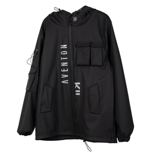 Jacket Tech Aventon - popxstore