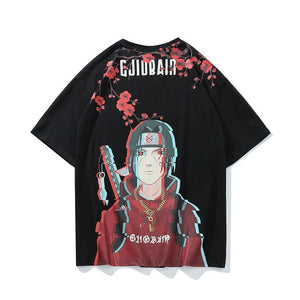 T-shirt Itachi (Limited Edition) - popxstore