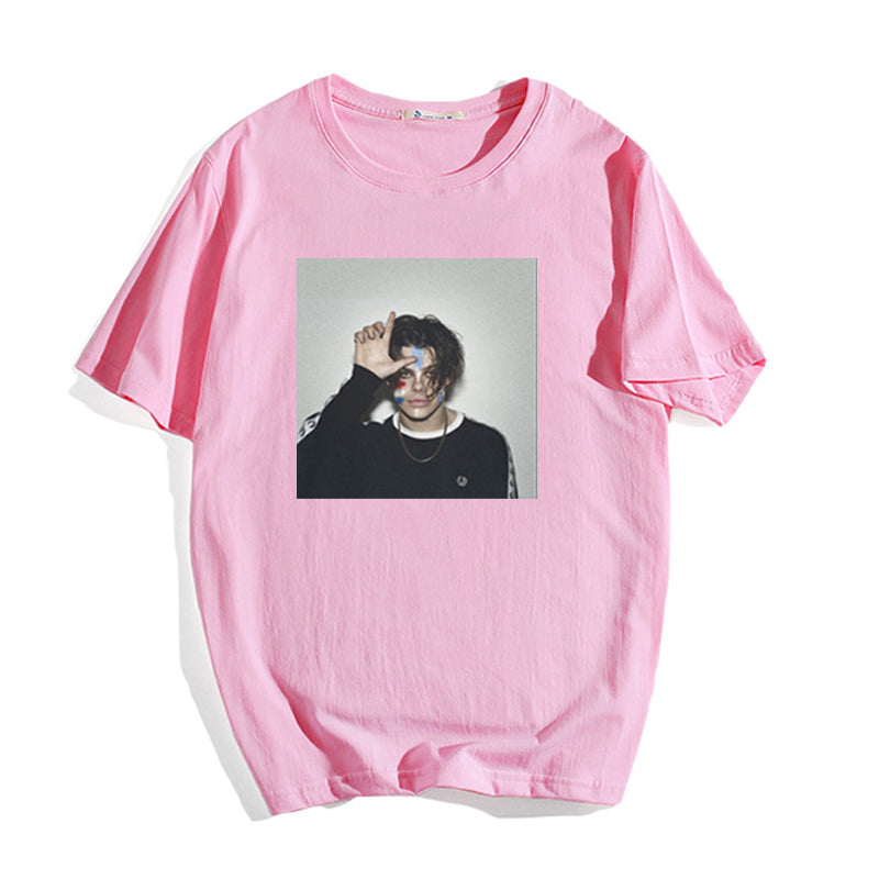 T-Shirt Young - popxstore