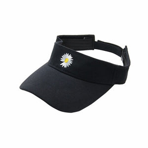 Cap FIT Daisy Flower - popxstore