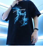 Load image into Gallery viewer, T-shirt Lightning - popxstore