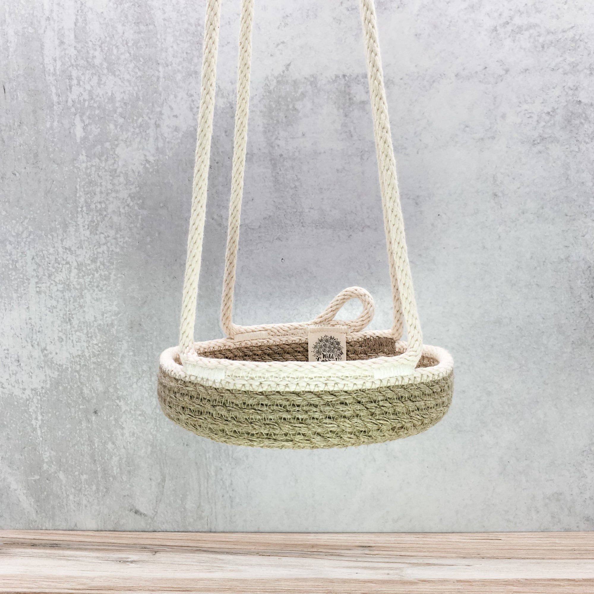 Hanging Tray Planter