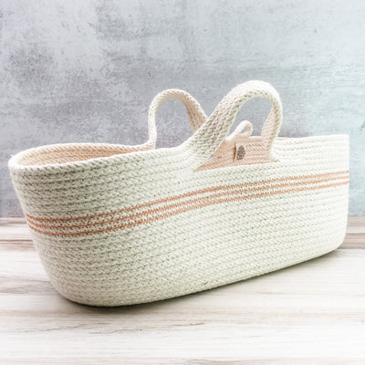 Harvest basket (orange)