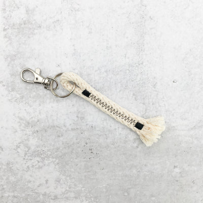 Key chain (black)