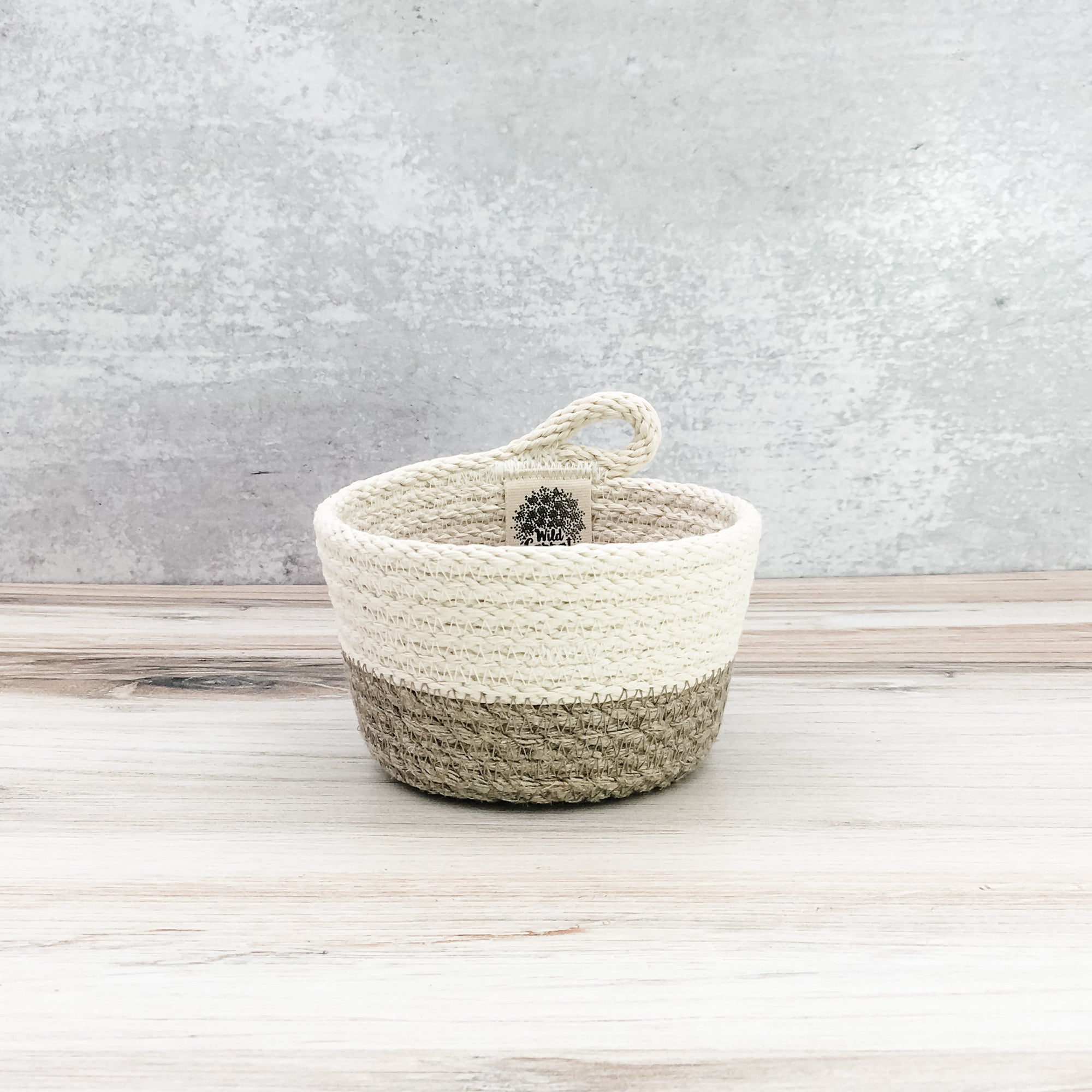 Round bowl (small)