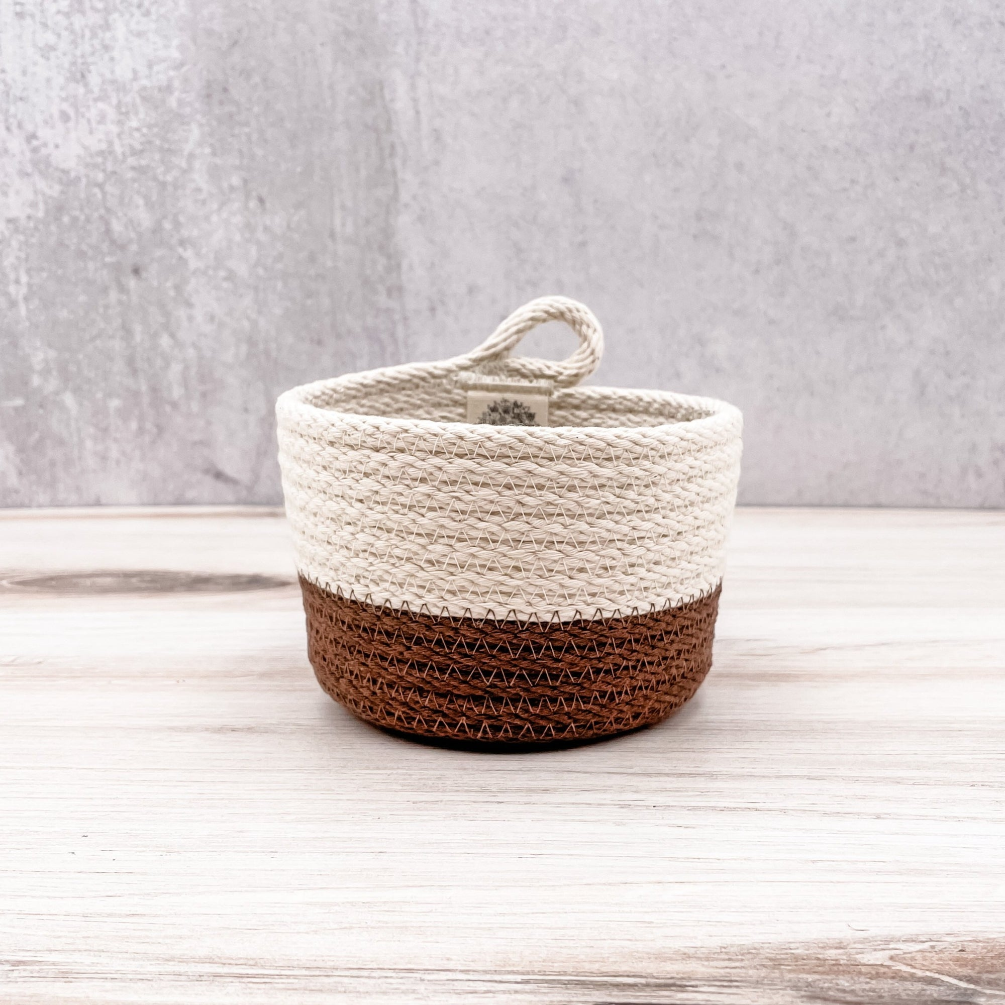 Chroma basket (brown)