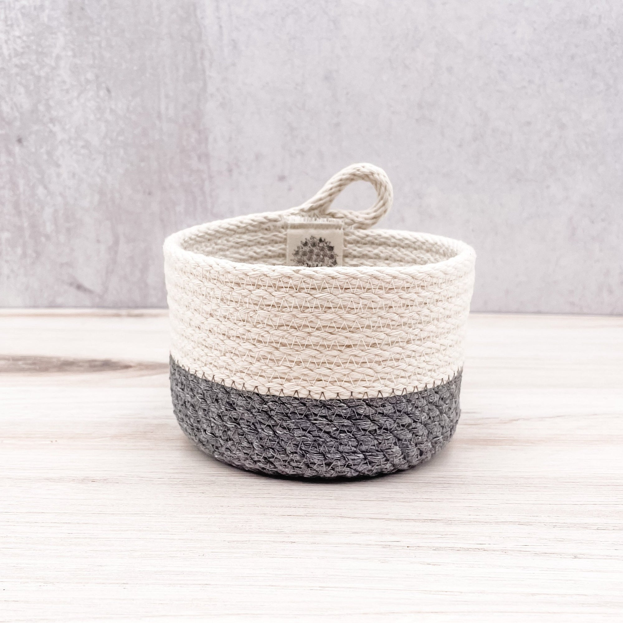 Chroma basket (gray twist)