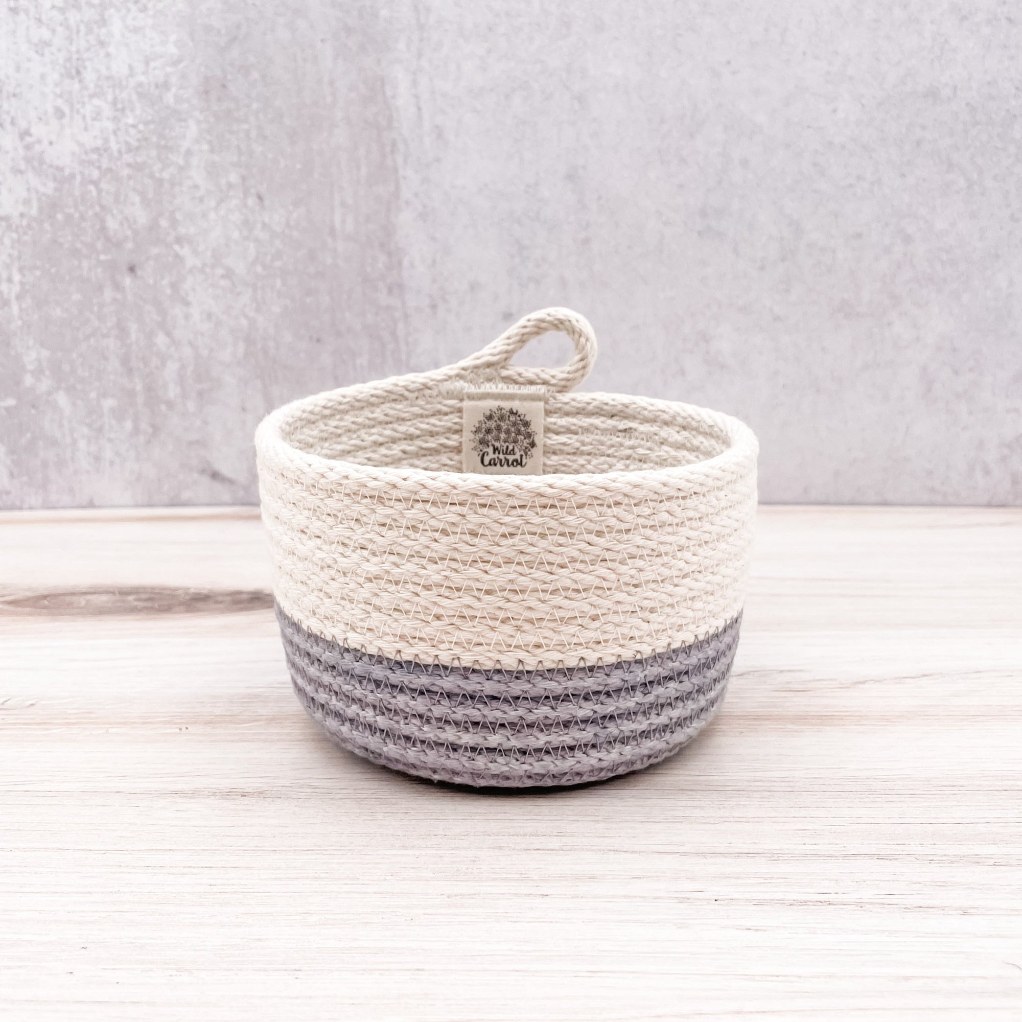 Chroma basket (gray)