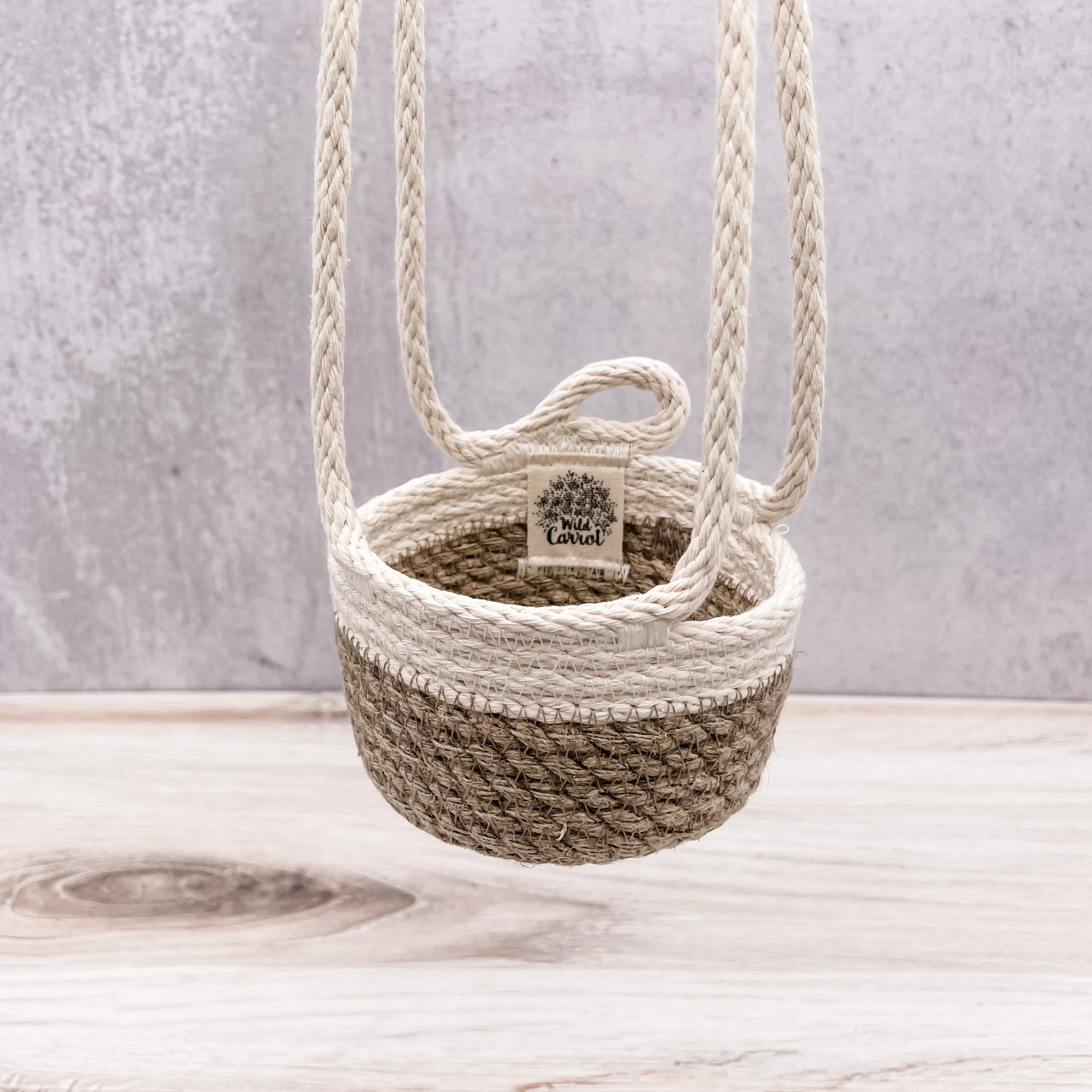 Mini Hanging basket