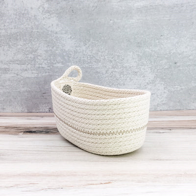 Tea basket