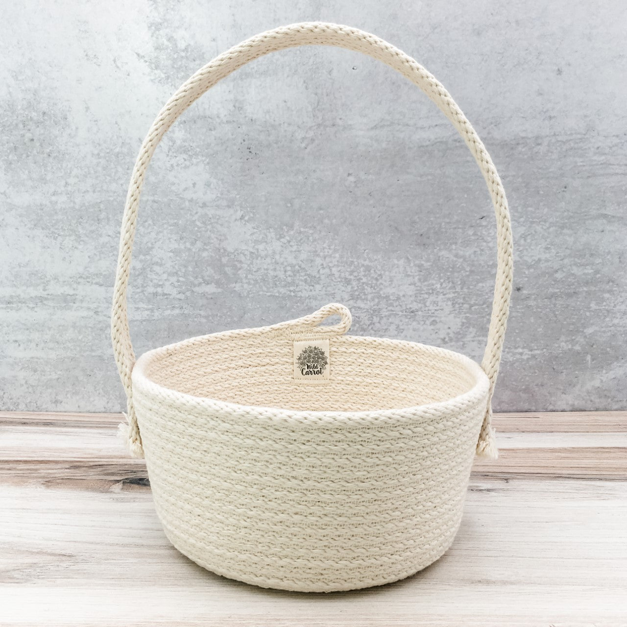 Easter Basket, large