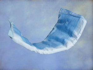 Leak-Proof Incontinence Panty Liners - 2 Sizes (Inspire)