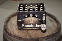 Laden Sie das Bild in den Galerie-Viewer, Krombacher Pils 20x0,5l