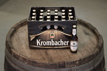 Laden Sie das Bild in den Galerie-Viewer, Krombacher Pils 24x0,33l