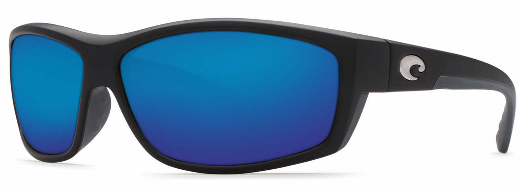 Costa Del Mar Saltbreak 580P Sunglasses - BLK