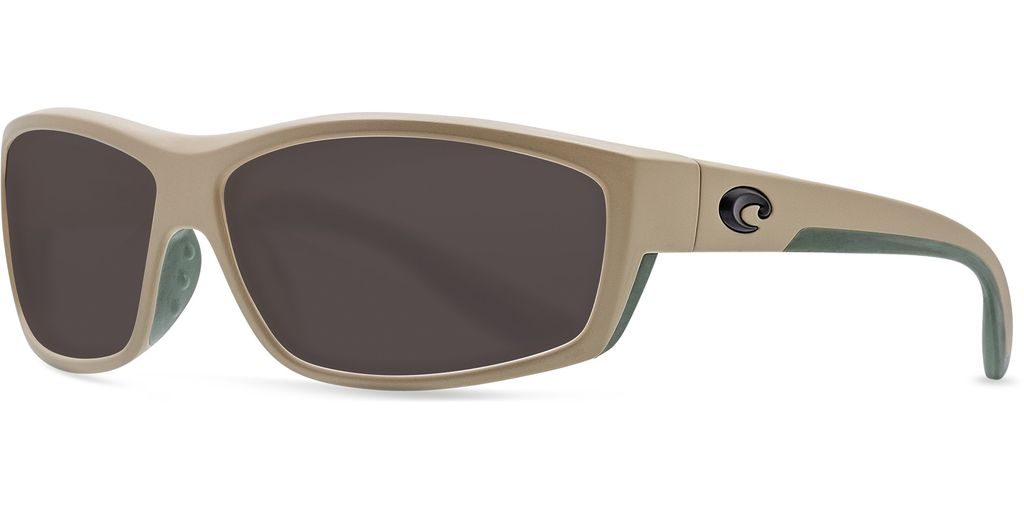 Costa Del Mar Saltbreak 580P Sunglasses - GRAY