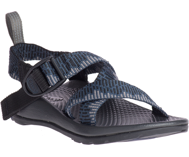 Kids ZX/1 Ecotread Sandals - AMPN
