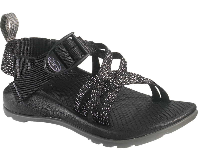 Kids ZX/1 Ecotread Sandals - HUGS