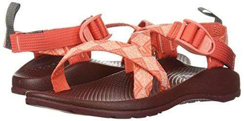 Kids ZX/1 Ecotread Sandals - PEAC