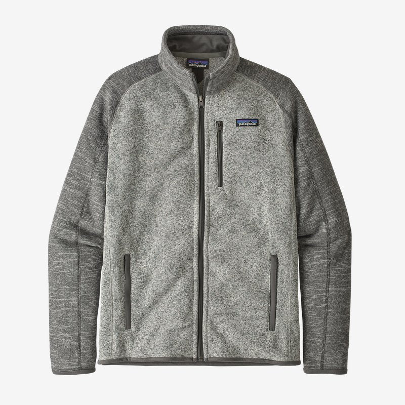 Men's Better Sweater Jacket - NKFG