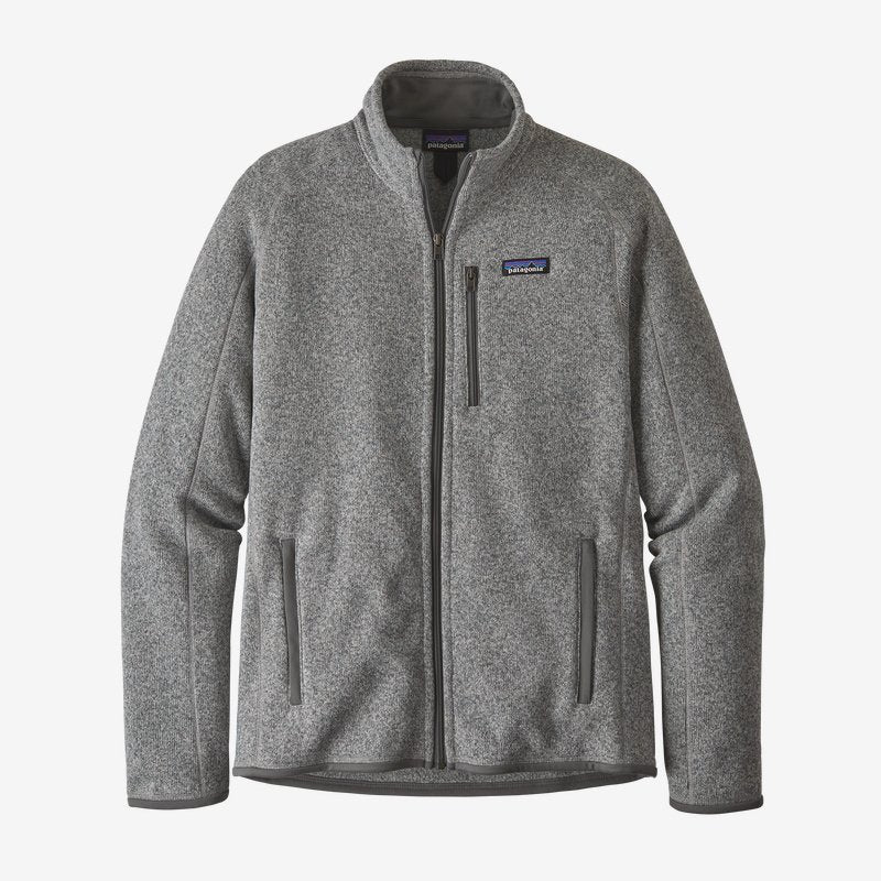 Men's Better Sweater Jacket - STH
