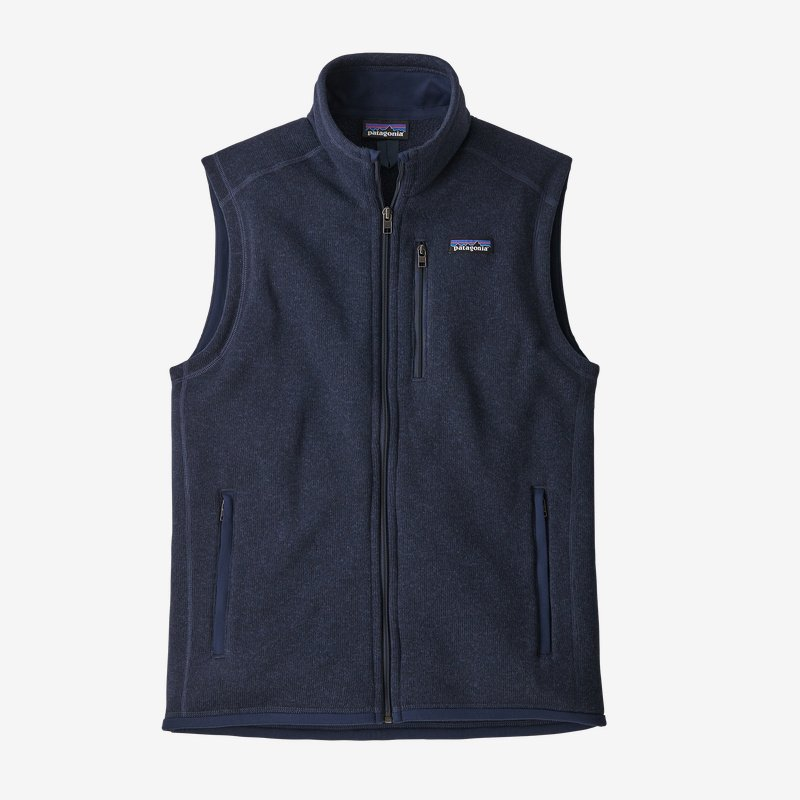Men's Better Sweater Vest - NENA