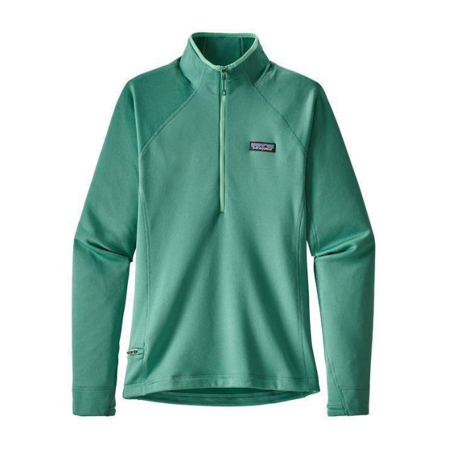 Women's Crosstrek 1/4 Zip - BRYG