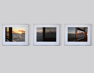 N E W Y O R K S | Series of 3- Photography prints