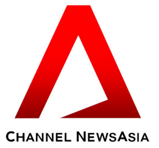 Channel News Asia CNA