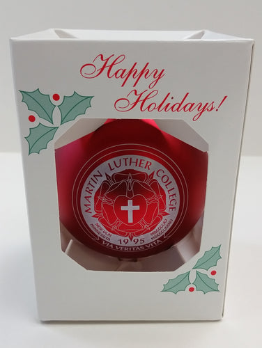 MLC Christmas Ornament