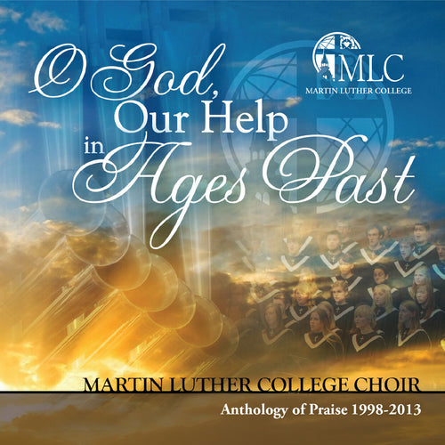 O God, Our Help in Ages Past (digital download)
