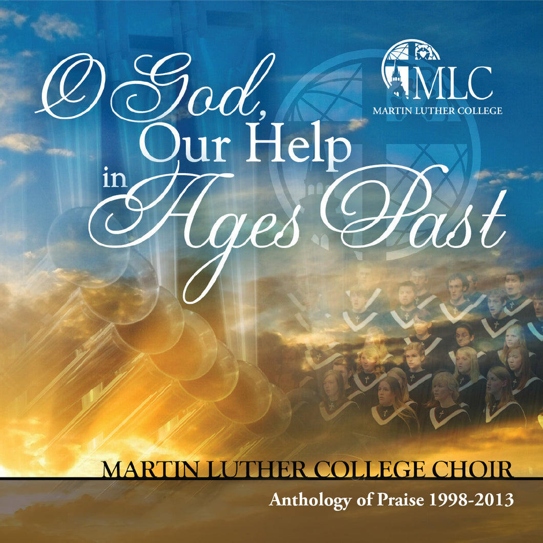 2013 - O God, Our Help in Ages Past (digital download)