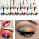 Eyeliner Makeup Tools Pens & Pencils Makeup Eye Daily Daily Makeup Long Lasting Natural Cosmetic Grooming Supplies