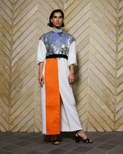 Load image into Gallery viewer, COLORBLOCK - Roni Helou, Roni Helou, Helou Roni, Beirut, Lebanon, Dubai, Middle East, Fashion Trust Arabia, ready-to-wear, fashion design