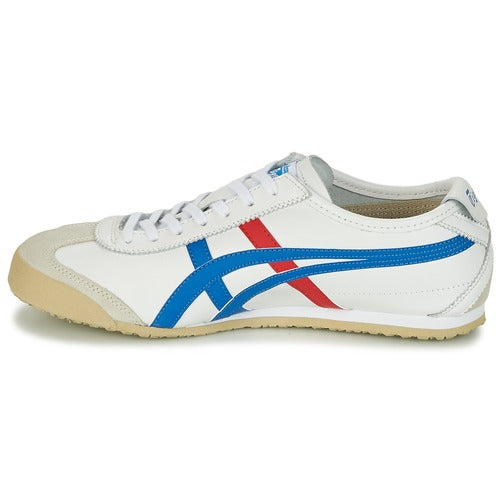 "Onitsuka Tiger Mexico ""White / Blue / Red"""