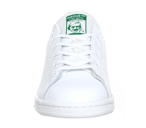 "Adidas Stan Smith ""Green Tab"" Women's"
