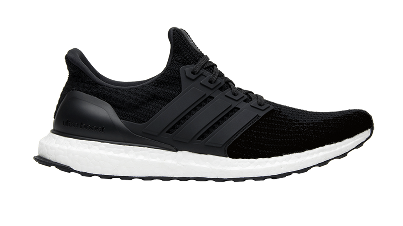 UltraBoost 4.0 'Core Black' Mens