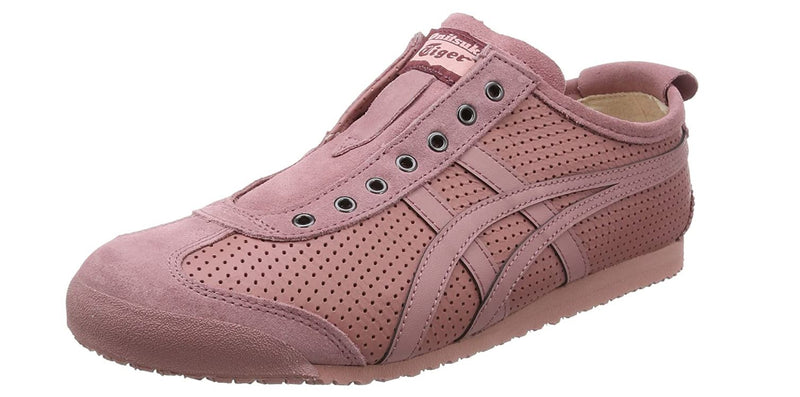 Onitsuka Tiger MX 66 Slip-on Rose Pink Casual