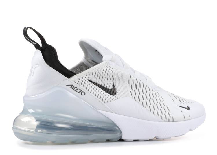 "Airmax 270 ""White Black"""